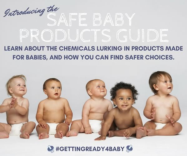 Safe-Baby-Products-Guide