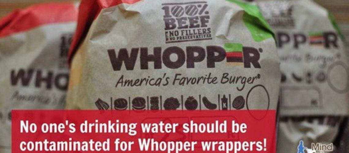 BurgerKingPFAS